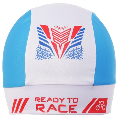 "Бандана велосипедная ""Ready to race"", 27 х 13 см"