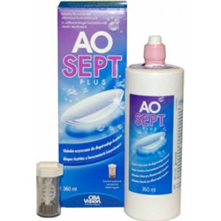 AOSept Plus 350ml
