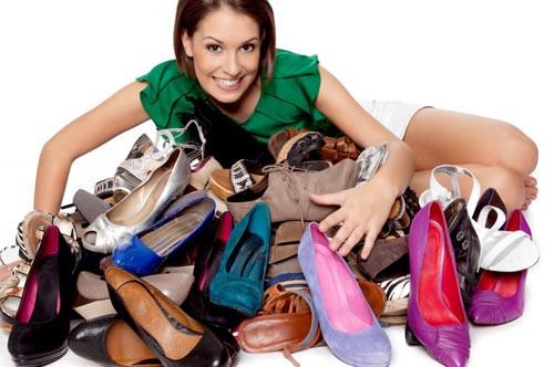 Обувь И Одежда Магазинов Сток