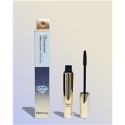 Farm Stay Тушь для ресниц Diamond Shine Impact Mascara