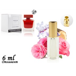 Пробник NARCISO RODRIGUEZ NARCISO ROUGE, Edp, 6 ml (Lux Europe) 228